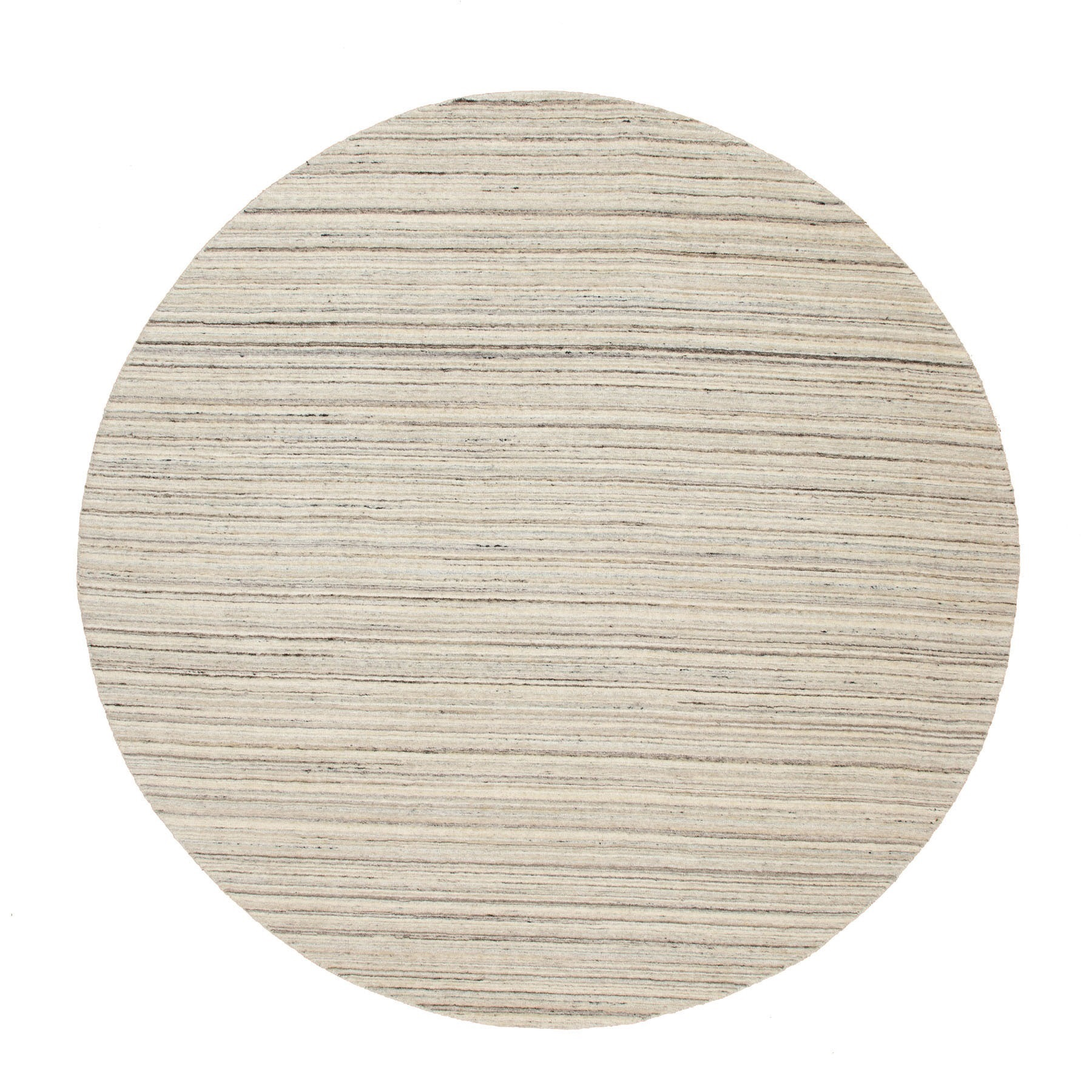 Modern Collection Hand Loomed Beige Rug No: 1116700