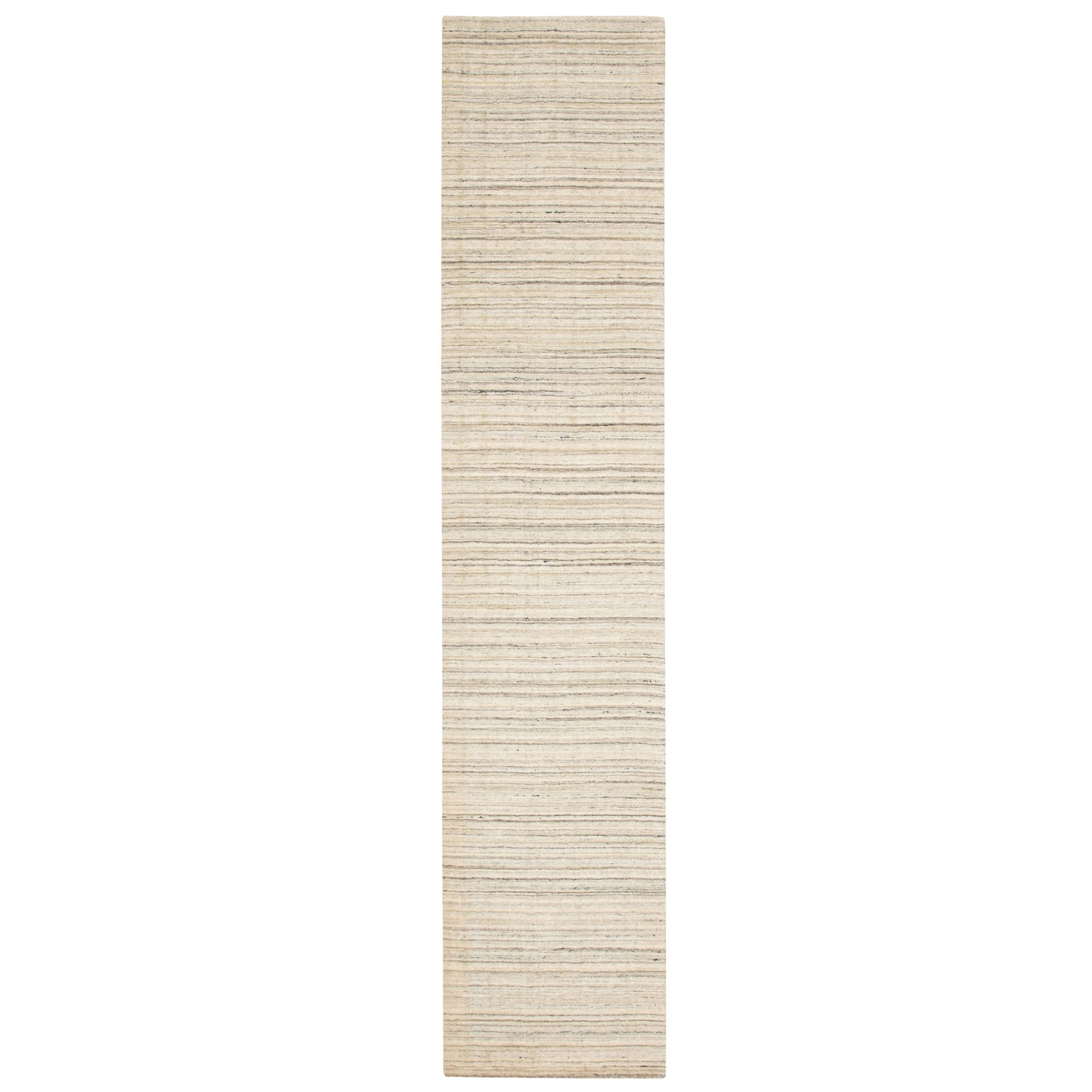Modern Collection Hand Loomed Beige Rug No: 1116718
