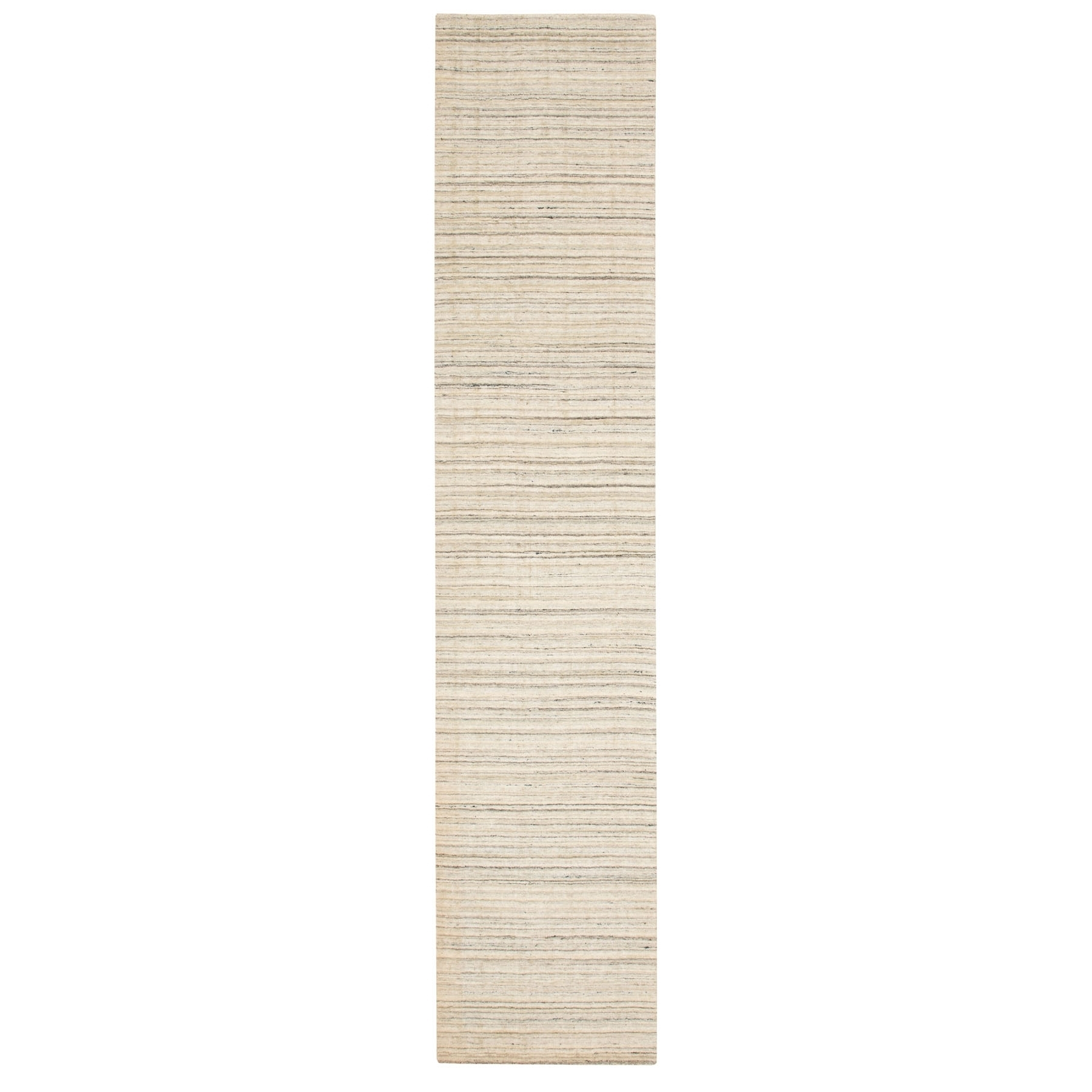 Modern Collection Hand Loomed Beige Rug No: 1116720