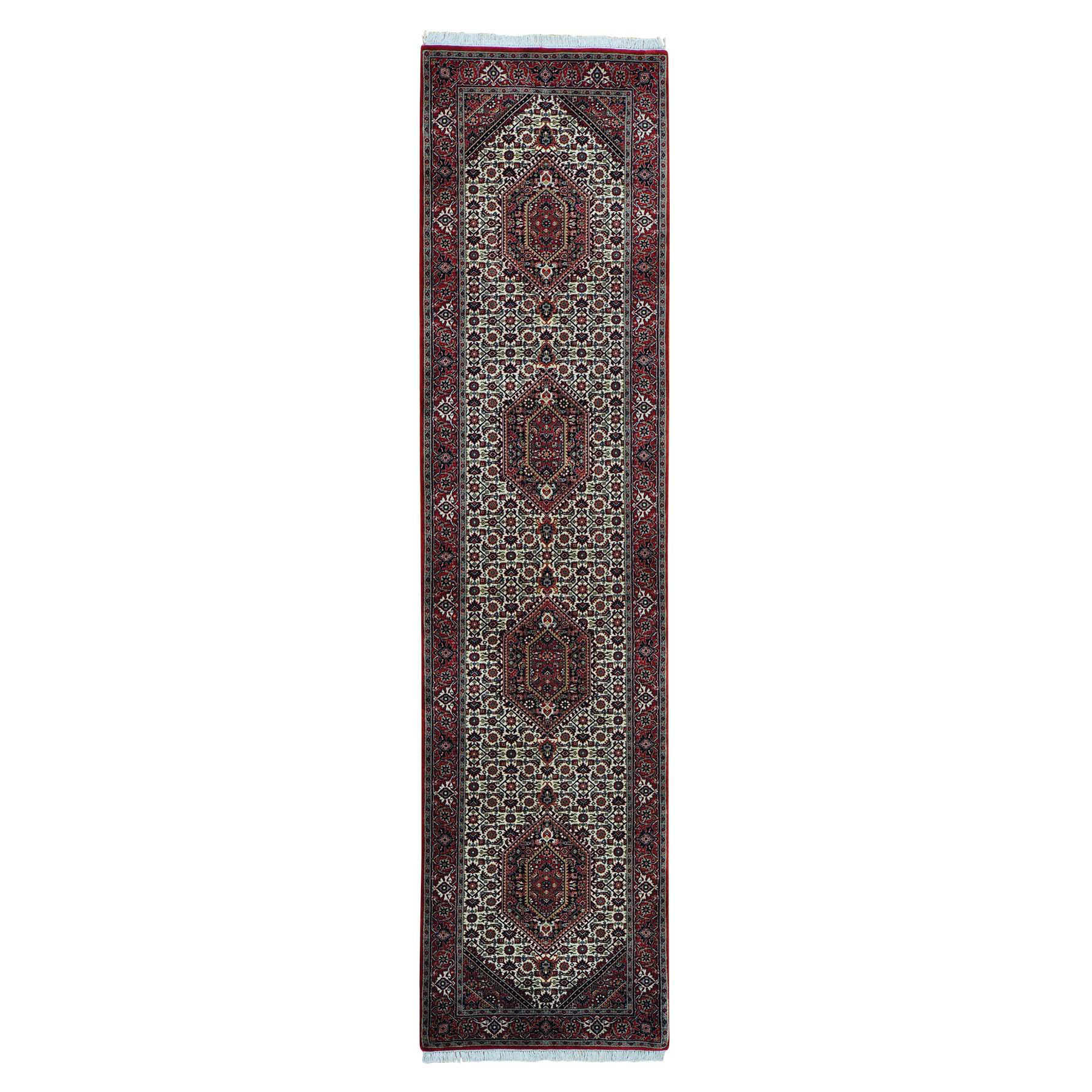 Pirniakan Collection Hand Knotted Ivory Rug No: 153382