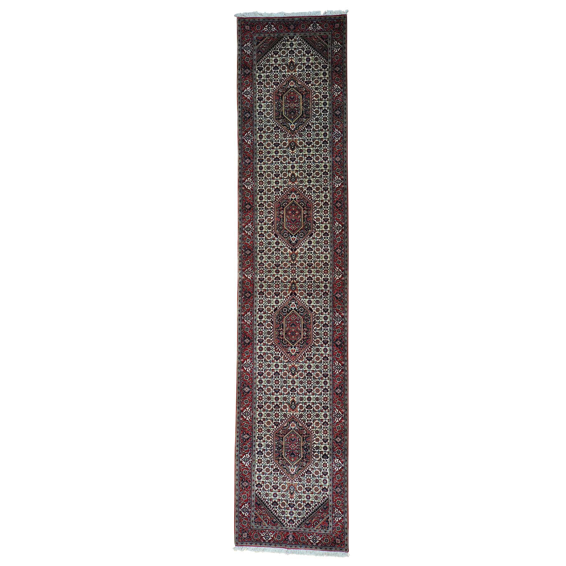 Pirniakan Collection Hand Knotted Ivory Rug No: 153432