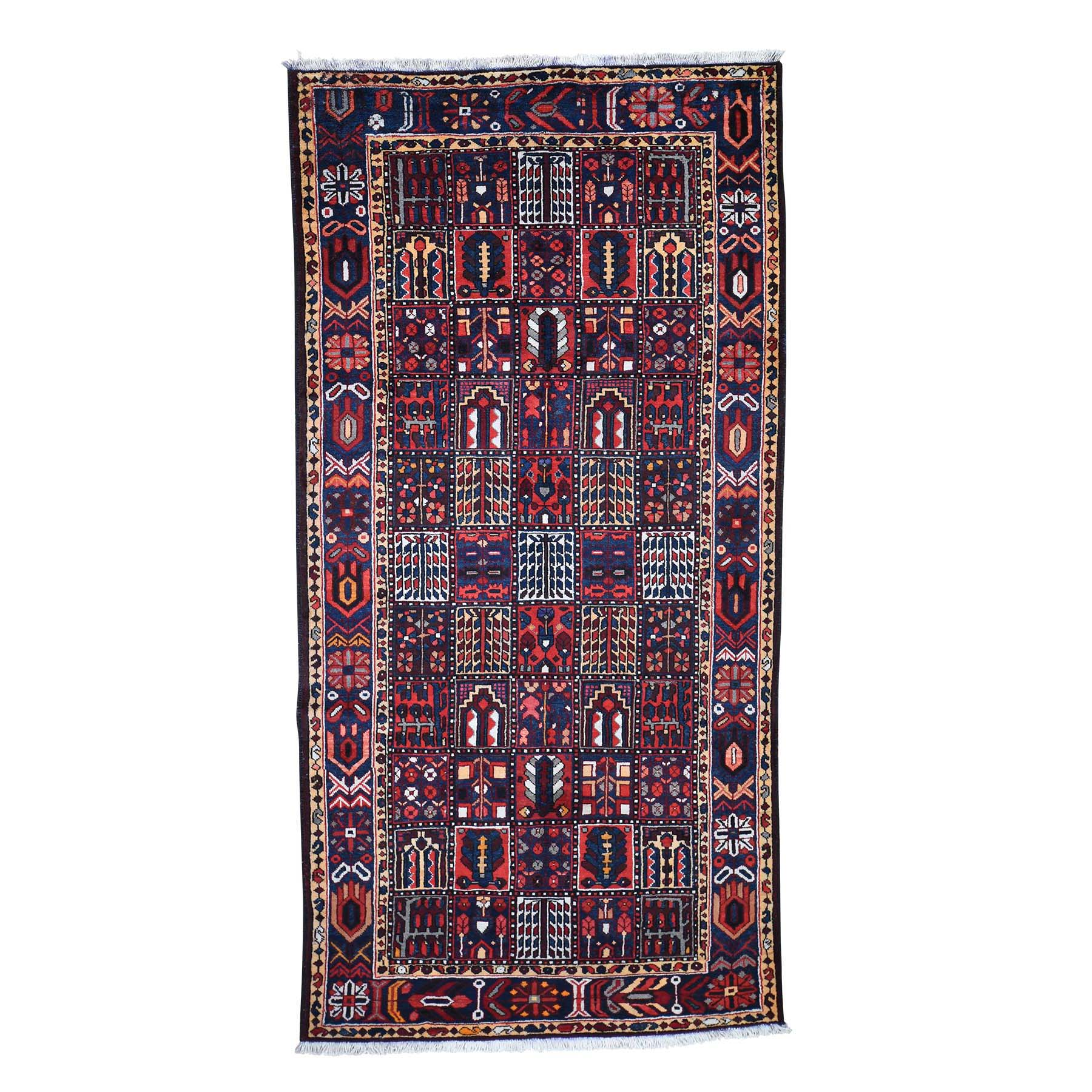 Classic Persian Collection Hand Knotted Red Rug No: 0187446