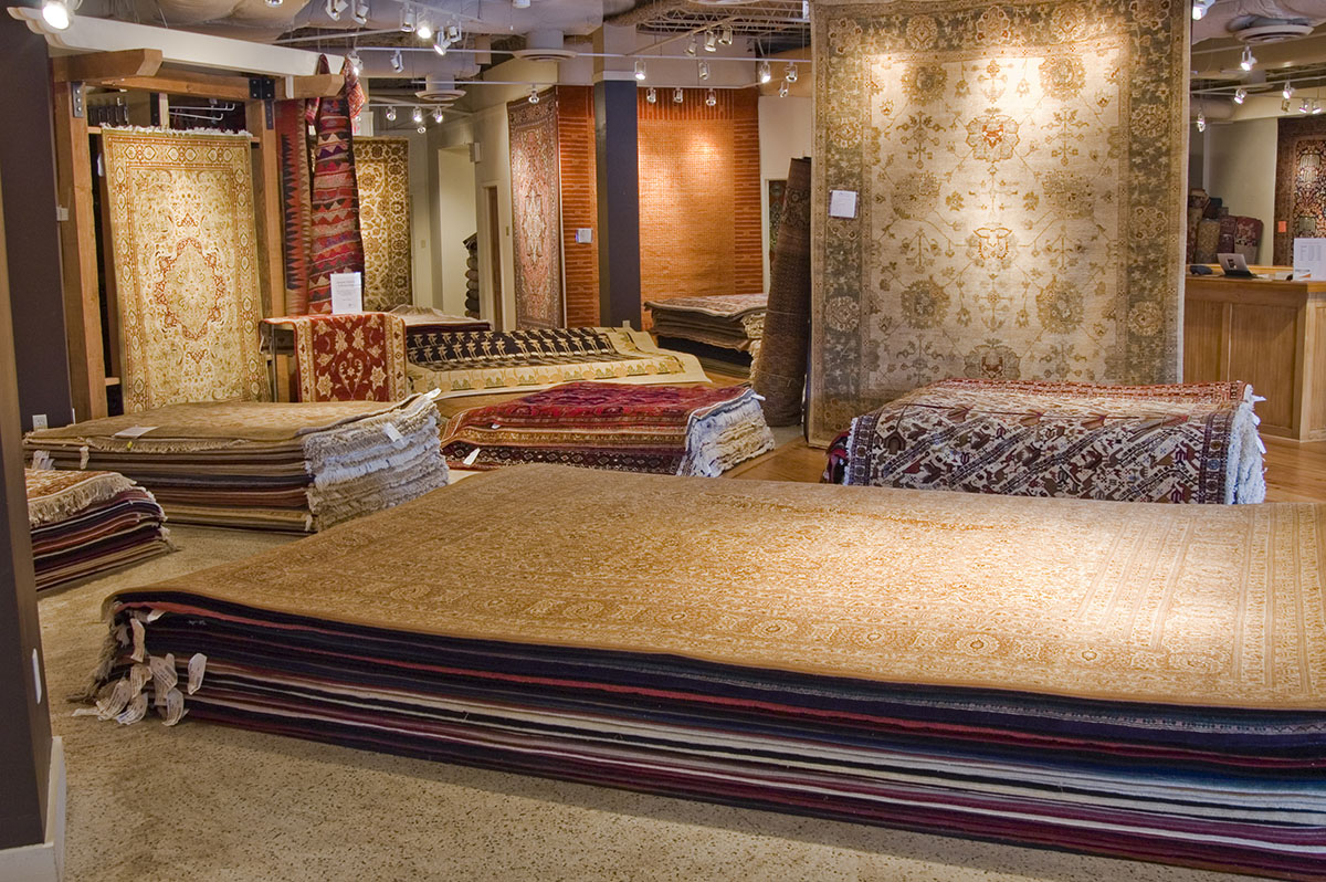 How to insure a rug