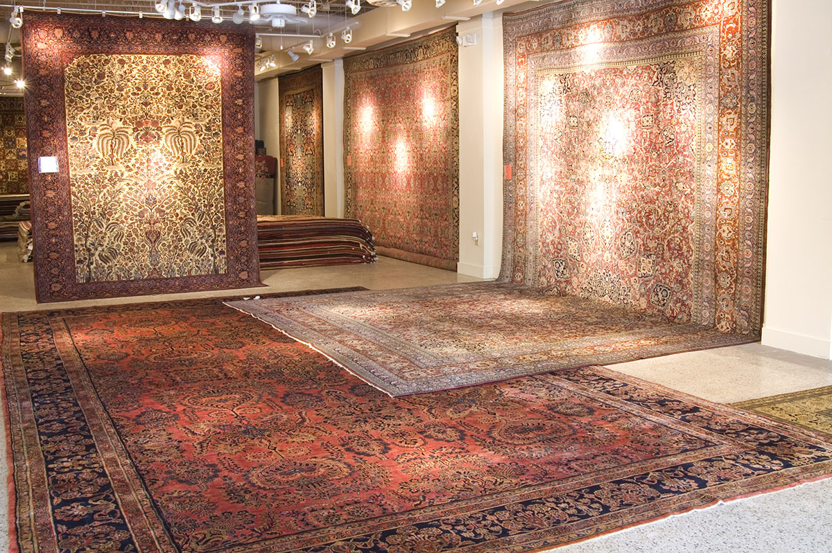 Why use handmade rugs